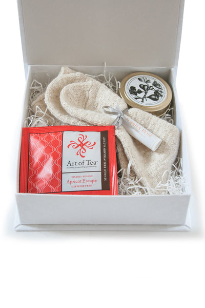 BRIGHTEN YOUR DAY GIFT BOX