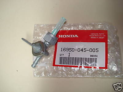 HONDA Z50 Z 50 Z50A QA50 PC50 PS50 P50 MR50 petcock OEM