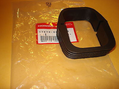 Honda CT70 CT 70 CT70H ST90 ST 90 fuel tank mount band rubber OEM