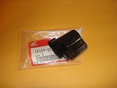 Honda NQ50 SB50 SB50P spree elite  carb carburetor cap holder OEM
