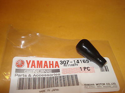 Yamaha CS5 QT50 MJ50 MJ50J PW80 RS100 YZ125 YZ125S carb carburetor cap OEM