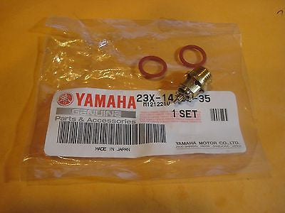 Yamaha IT400 IT425 IT465 IT490 WR250 YZ250 YZ490 carb carburetor needle set OEM