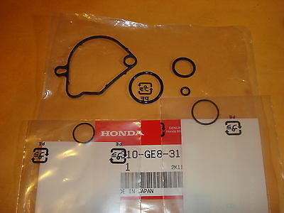 Honda NQ50 NQ50D NB50 NB50M spree aero carburetor carb gasket kit OEM