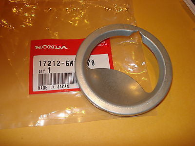 Honda Z50R Z50RD Z 50 Z50  1979-1999 air cleaner plate OEM