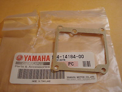 Yamaha AS2 CS3 CS5 HT1 L5 LS2 YCS1 carburetor carb bowl gasket OEM