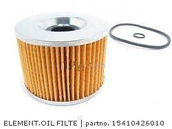 Honda  GL1000 GL1100 GL1200 CBX  oil filter element OEM