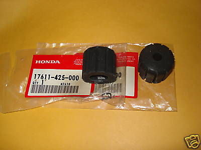 Honda XR250L CB750SC CB750K CB750L CB900F CB900C CB1000 CB1000C tank rubbers
