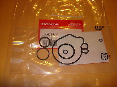 Honda SA50 SE50 SE50P Elite  carburetor carb gasket kit OEM