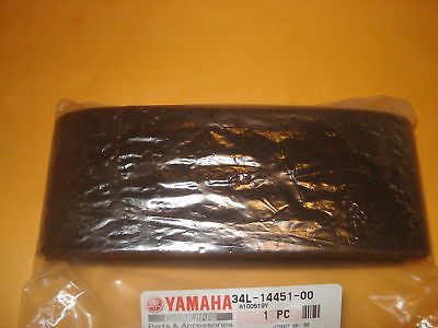 Yamaha XT600 XT 600 air filter OEM