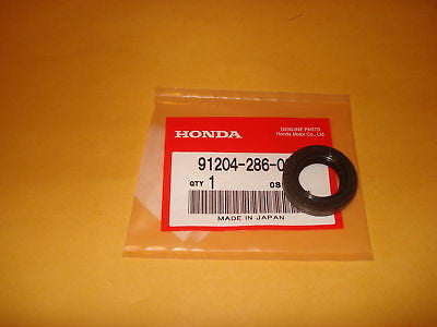 Honda CL350 CB350 CL360 CB360 CJ360 CB500 CB550 CB750 CB750F kick shaft seal OEM
