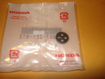 Honda Z50 CB100 CL100 CB175 MR175 TL125 seal petcock OEM