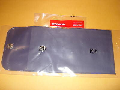 Honda CB100 CT90 XR75 XR80 TL125 CT70 Z50R tool bag OEM