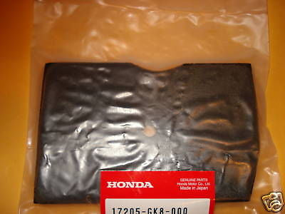 Honda  NQ50 NQ50RD NQ 50 NQ50D Spree  air filter OEM