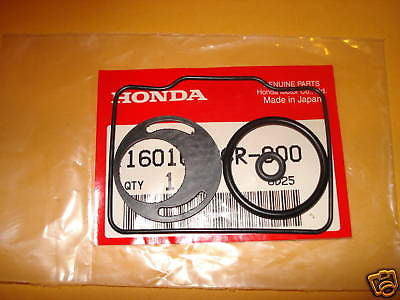 Honda  TL125 XL75 XR75 XR80 XR80R CRF80F CT125 carburetor carb gasket kit OEM