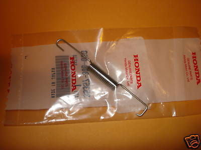 Honda CB750 CB 750 CB750K brake switch spring OEM