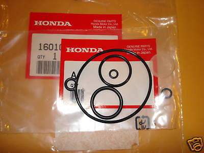 Honda C70 CT70 CT 70  ATC70 ATC 70 carburetor carb gasket kit OEM