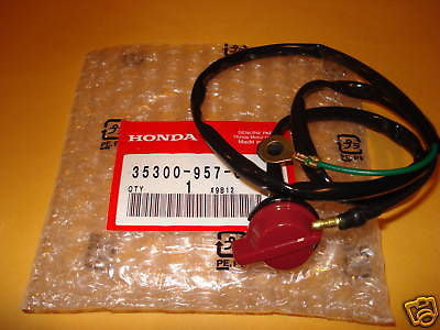 Honda ATC70 ATC 70 stop switch OEM