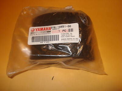 Yamaha SR250 SR 250 1980-82 air filter OEM