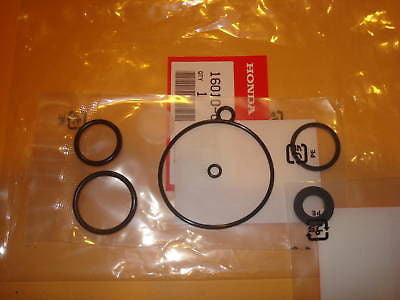Honda CT90 CT 90 CT110  ATC ATC110 carburetor carb gasket kit OEM