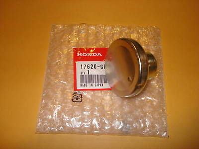 Honda NQ50 NB50 SE50 TG50 CH80 Spree Elite Aero gas cap