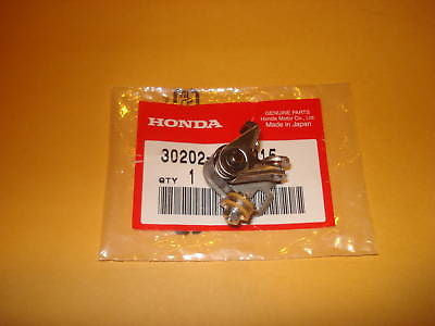 Honda XR75 XR80 XR80R  XL80S  XR100 XR100R  points OEM