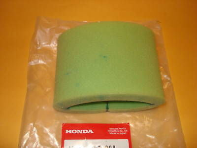 Honda TRX90 TRX 90  1993-2009  air filter OEM