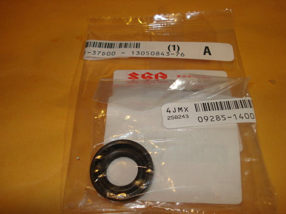 Suzuki AC50 AS50 OR50 JR50 MT50 FS50 FA50 FZ50 DS80 RM50 RM60 RM80 kick starter shaft seal OEM