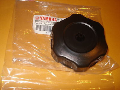 Yamaha Big Bear Banshee Blaster Grizzly  gas cap OEM