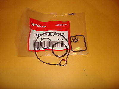 Honda CH80 CH 80 Elite carburetor carb gasket kit OEM