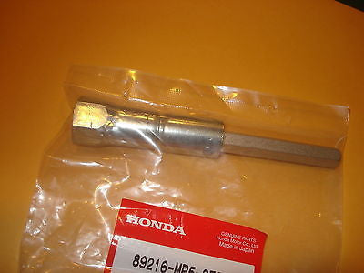 HONDA PC800 PC 800 1989-1998 SPARK PLUG WRENCH OEM