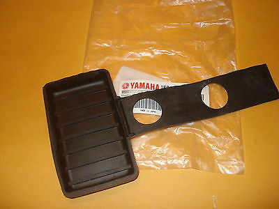 Yamaha DT250 DT 250 DT 400 DT400 XT500 XT 500 battery cushion OEM