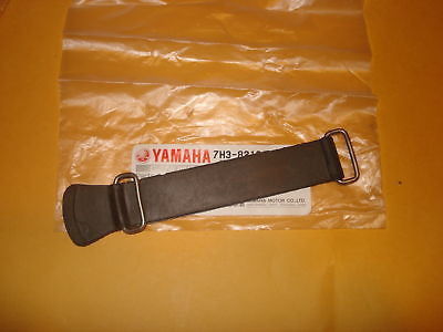 Yamaha  Royal Star  Road Star Virago  battery strap OEM