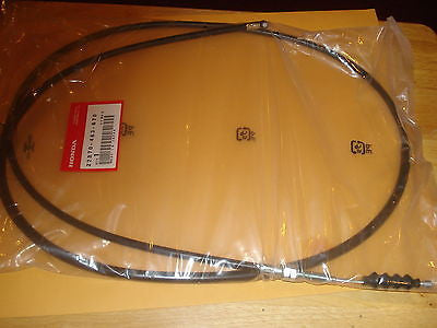 Honda GL1100 GL1100I GL 1100 Goldwing 1980-81 clutch cable OEM