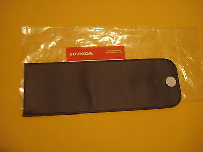 Honda CT70 NB50 NX50 MR50 NH80 NH125 TRX90 PA50 Hobbit Aero Express tool bag OEM