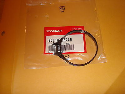 Honda CT90 CT110 ATC ATC110 ATC125 ATC185 ATC200 ATC250R air cleaner clamp OEM