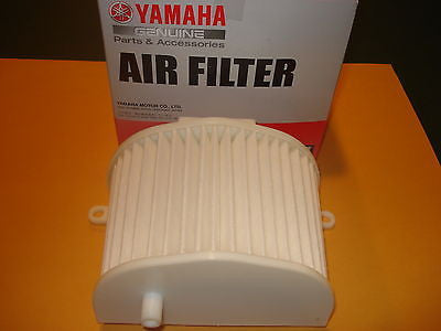 Yamaha Midnight Star Road Silverado XV1600 XV 1600 air filter OEM