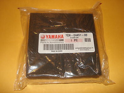 Yamaha EF2400 EF2400IS EF2600 EF2600C EF2800 EF2800IM  generator air filter OEM