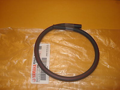 Yamaha MX100 IT200 IT250 IT490 LB50 LB80 YZ60 YZ125 YZ465 YZ490 gas cap tube OEM