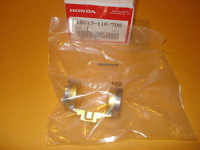 Honda ATC70 ATC90 XL75 XR75 CA95 S90 ST90 CT70 CT90 TL125 SL175 float set OEM