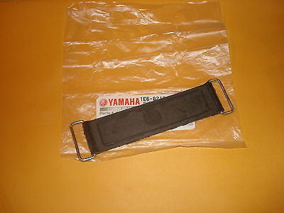 Yamaha IT175 IT200 IT250 IT465 XV750 VMX1200 XV1000 XV1100 battery strap OEM