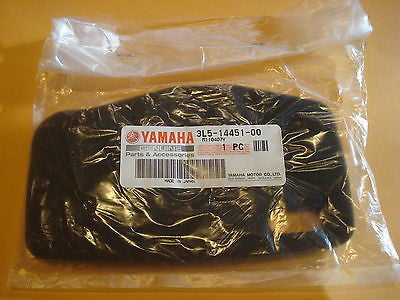 Yamaha MJ50 MJ50J QT50 QT 50 YAMAHOPPER  air filter OEM