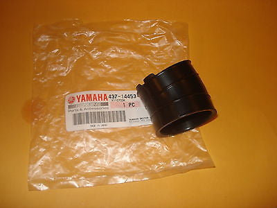 Yamaha DT100 DT 100 DT175 DT 175 air box carburetor boot OEM