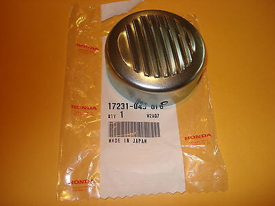 Honda Z50A Z50 Z 50  mini trail air filter cover K0-K2 OEM