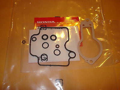 Honda XL600 XL 600 XL600R carburetor carb gasket kit OEM