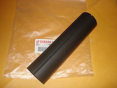Yamaha PW80 PW 80 BW80 TT90 TTR90 Y- Zinger Big Wheel handlebar cushion OEM