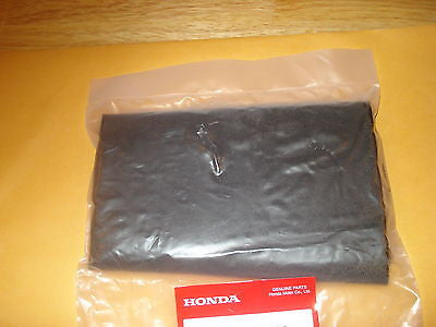 Honda  CT90 CT 90 K1 1969 air filter OEM