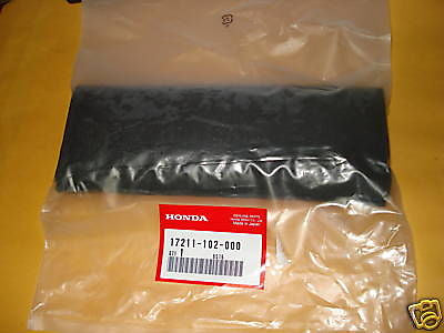 Honda  CT90 CT 90  1970-78  air filter OEM