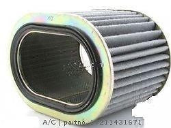 Honda  GL1000 GL 1000 GL1000LTD air filter element OEM