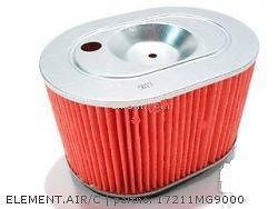 Honda  GL1200 GL 1200 GL1200A GL1200I    air filter OEM