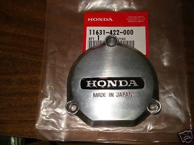 Honda CBX CBX1000  1979-82   engine cover cap OEM
